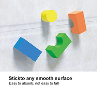 sticky block 5
